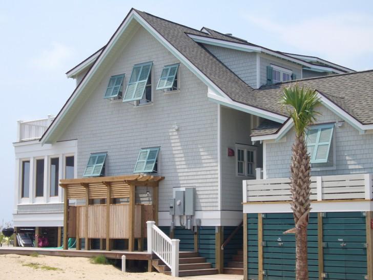 Homes , 8 Top Notch Bahama Shutters : Bahama Shutters Gallery