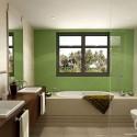 Bathroom Designs Interior Design , 7 Stunning Interior Design Wall Color Ideas In Interior Design Category