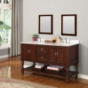 Bathroom Vanity Sink , 6 Awesome Mission Style Bathroom Vanity In Furniture Category