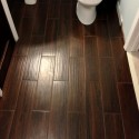 Bathroom floor tile , 7 Ideal Porcelain Tile That Looks Like Wood In Others Category
