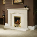 Bellina Limestone Fireplace , 7 Perfect Limestone Fireplace Surround In Others Category