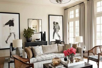 800x599px 7 Stunning Nate BerkusInterior Design Ideas Picture in Living Room
