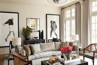800x599px 7 Stunning Nate BerkusInterior Design Ideas Picture in Living Room