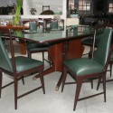 Borsani Dining Table , 8 Gorgeous 50s Dining Table In Furniture Category