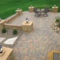 Brick Paver Patios , 7 Fabulous Patio Paver Designs In Others Category