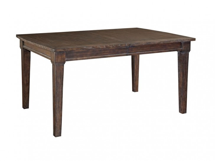 Furniture , 5 Unique Broyhill Dining Tables : Broyhill Dining Room Leg Table