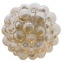 Bubble Flushmount Light Fixture , 7 Superb Bubble Light Fixture In Lightning Category