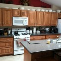 Cabinet Refacing Costs , 7 Awesome Cabinet Refacing Cost In Kitchen Category