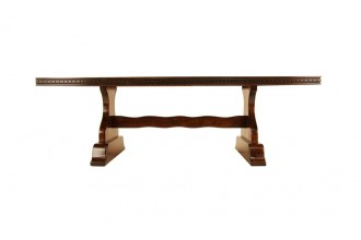 1000x667px 6 Stunning Carlyle Dining Table Picture in Furniture
