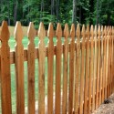 Cedar Picket Fence Costs , 7 Awesome Cedar Fence Pickets In Others Category