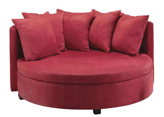 Furniture , 8 Fabulous Comfortable Sectional Sofas : Comfortable Love Seat Sofa