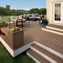 Composite Decking , 7 Good Trex Decking In Others Category