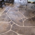 Concrete Gallery , 7 Best Stamped Concrete Patios In Others Category