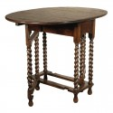Console Dining Table , 7 Charming Drop Leaf Console Dining Table In Furniture Category