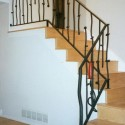 Contemporary Stair Railing , 7 Outstanding Modern Stair Railing In Others Category