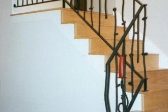 800x1212px 7 Outstanding Modern Stair Railing Picture in Others
