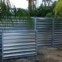 Corrugated metal fence , 7 Unique Corrugated Metal Fence In Others Category