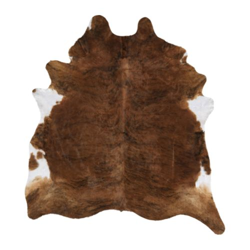 Furniture , 7 Good Cowhide Rugs : Cowhide Rug