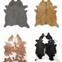 Cowhide Rugs at Good Prices , 7 Top Cowhide Rug In Others Category