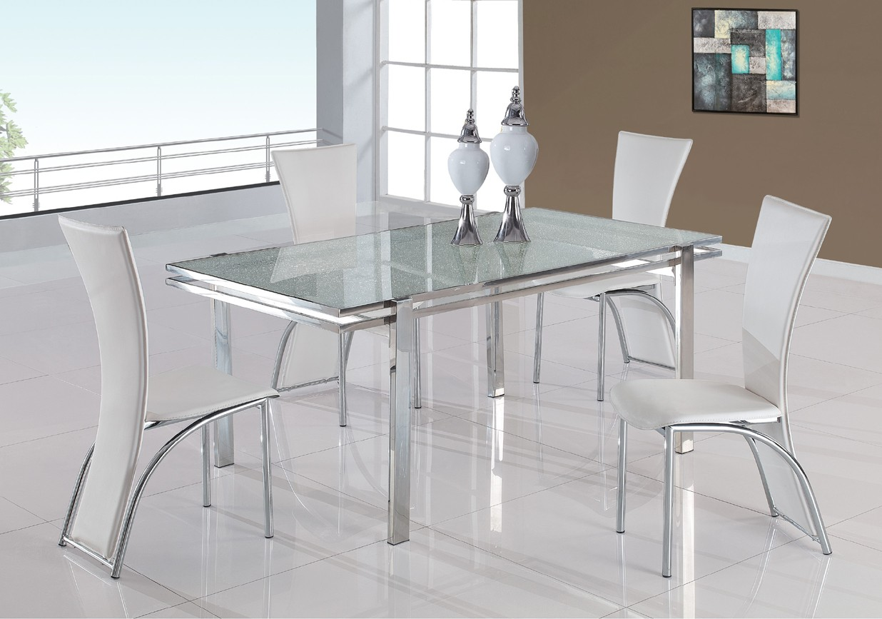 1236x867px 7 Hottest Crackle Glass Dining Table Picture in Dining Room