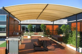 600x450px 7 Gorgeous Patio Shade Structures Picture in Homes