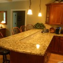 Custom Santa Cecilia Granite Kitchen , 7 Popular Canta Cecilia Granite Countertops In Kitchen Category
