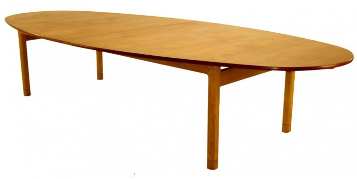 Furniture , 5 Outstanding Danish Modern Dining Tables : Danish Modern Teak