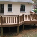 Deck Railing Designs , 8 Stunning Porch Railing Designs In Homes Category