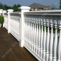 Deck Railing by Railing Solutions , 8 Stunning Porch Railing Designs In Homes Category