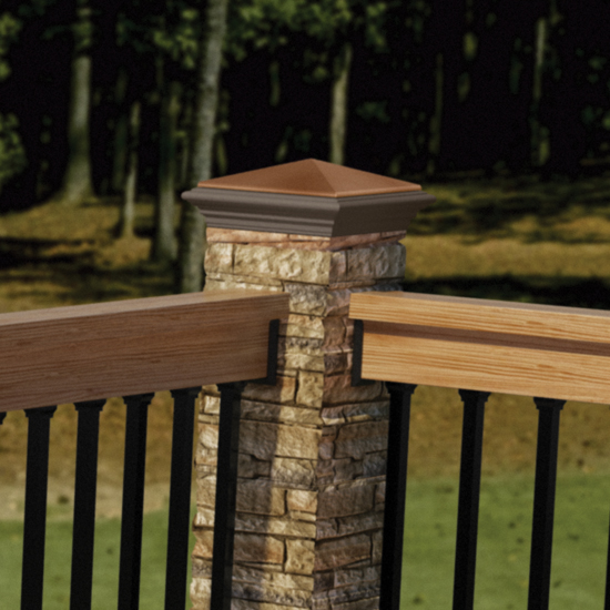 Others , 7 Awesome Deckorators : Deckorators Beige Stacked Stone Postcover