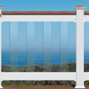 Deckorators Frontier Clear Glass Balusters , 7 Awesome Deckorators In Others Category