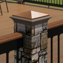 Deckorators Gray Cobblestone Postcover , 7 Awesome Deckorators In Others Category