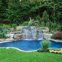 Design Small Pool Yard , 7 Nice Pool Designs For Small Yards In Others Category
