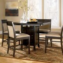 Dining Room Ashley , 4 Lovely Emory Counter Height Dining Table In Dining Room Category