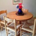 Dining Room Centerpieces , 5 Stunning Butcher Block Dining Table From Ikea In Furniture Category