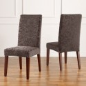 Dining Room Chairs , 8 Awesome Slipcovered Dining Chairs In Furniture Category