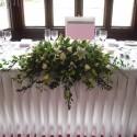 Dining Room Flower Arrangements , 8 Excellent Silk Flower Arrangements For Dining Room Table In Apartment Category