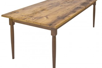 900x732px 7 Lovely Reclaimed Barnwood Dining Table Picture in Furniture