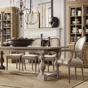 Dining Room Table , 7 Cool Restoration Hardware Dining Room Tables In Dining Room Category