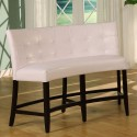 Dining Room Table Style Centerpiece , 8 Charming Banquette Dining Table In Dining Room Category