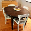 Dining Room Table , 7 Amazing Refinish A Dining Room Table In Dining Room Category
