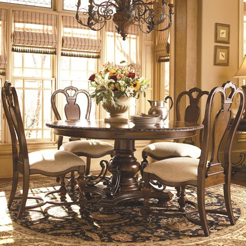 500x500px 7 Outstanding Bolero Dining Table Picture in Dining Room