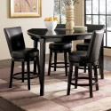 Dining Room , 4 Lovely Emory Counter Height Dining Table In Dining Room Category