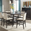 Dining Sets Buffets , 7 Perfect Trishelle Counter Height Dining Table In Dining Room Category