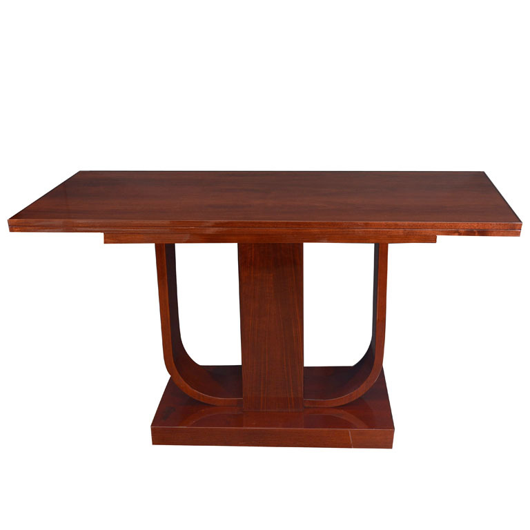 768x768px 8 Excellent Flip Top Console Dining Table Picture in Furniture