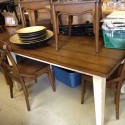 Dining room table jefferson Premier Room , 8 Brilliant Pier One Dining Table And Chairs In Dining Room Category