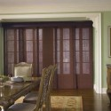 Door Shades , 7 Ultimate Window Coverings For Sliding Glass Doors In Others Category