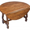 Drop Leaf Dining Table , 7 Charming Cherry Drop Leaf Dining Table In Furniture Category