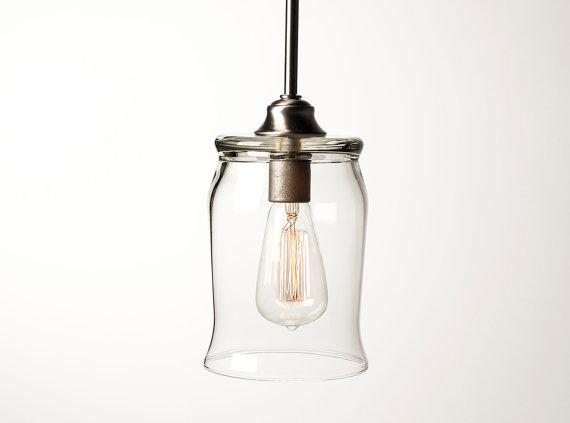 Lightning , 7 Hottest Edison Light Fixtures : Edison Bulb Pendant Light