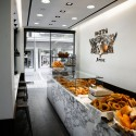 Elektra Bakery interior design , 7 Outstanding Bakery Interior Design Ideas In Others Category